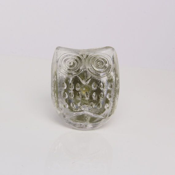 Hey, I found this really awesome Etsy listing at https://www.etsy.com/listing/168972260/whimsical-owl-decorative-furniture-knob