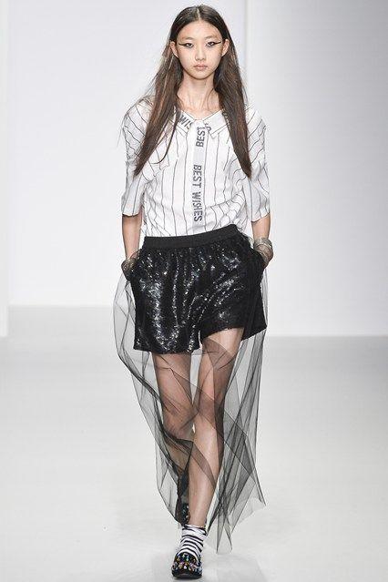 London Fashion Week, SS '14, Ashish