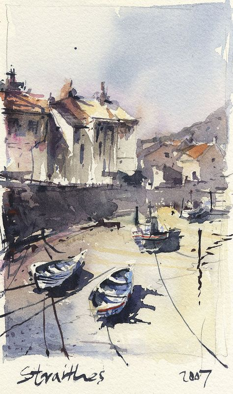 Staithes | Flickr - Photo Sharing!
