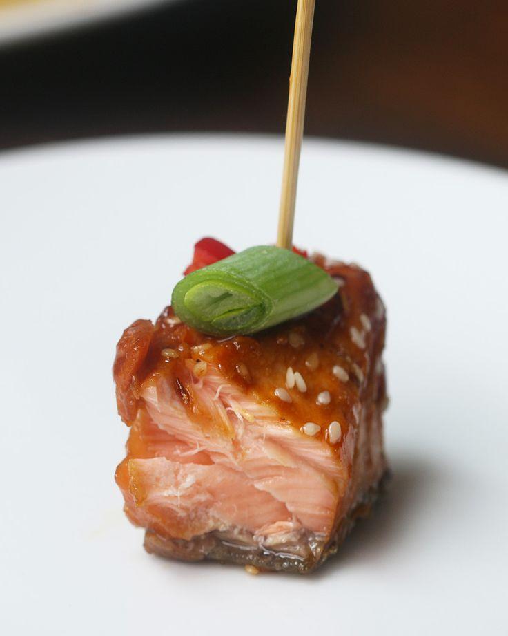 Best 25+ Salmon skewers ideas on Pinterest | Seafood bbq ...