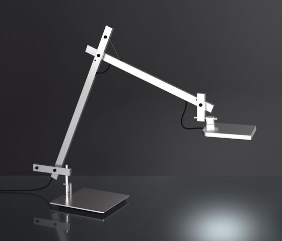 Lampade da lettura | Lampade da tavolo | Lotek | Artemide. Check it out on Architonic