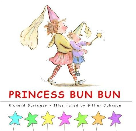 Princess Bun Bun -- a young girl's imagination takes flight when she visits her uncle living in a building called Castle Apartments: Girls Imagination, Books Club, Independence Princesses, Call Castles, Buns Buns, Books Fairies, Children Bookshelves, Castles Apartment, Princesses Buns
