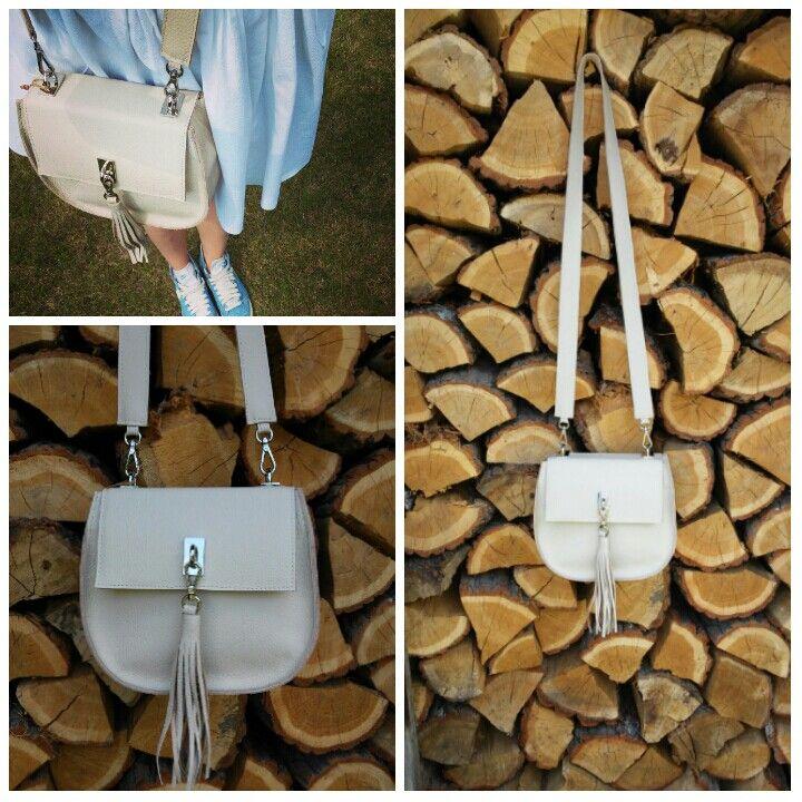 #leather #bag