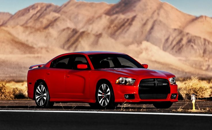 Dodge Charger SRT / SRT Hellcat Reviews - Dodge Charger SRT / SRT ...