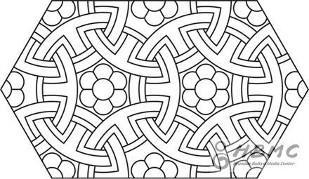 전통문양(단청무늬) : 네이버 블로그