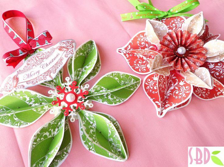 printable and template christmas ornaments