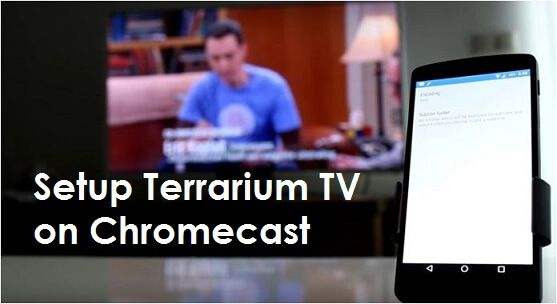 Terrarium Tv Chromecast. Terrarium TV Chromecast is the best one to stream TV shows and HD movies for free of cost. Now setup Terrarium TV on chromecast