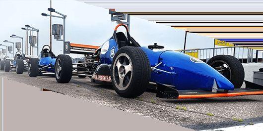 Drive like real pro Pikes Peak International Raceway | RENTARACE Worldwide