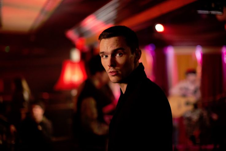 Image of Nicholas Hoult in Kill Your Friends