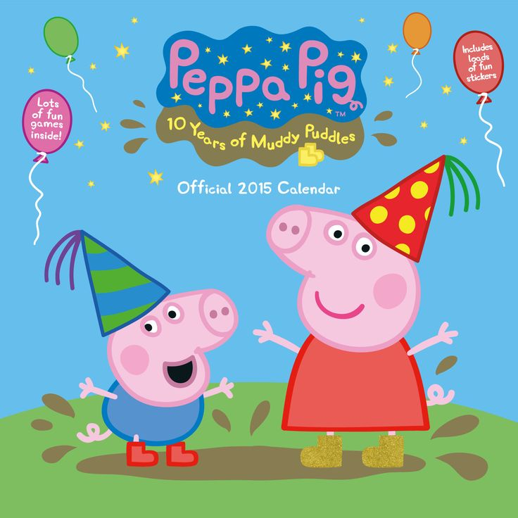 1000+ images about Peppa pig on Pinterest | Party printables, Fairy invitations and Birthday ...