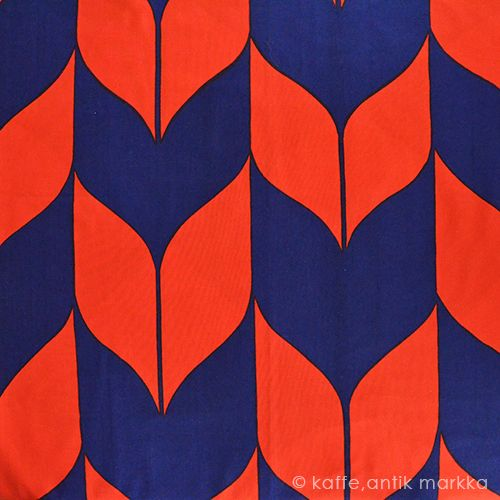 Fin-Helen / Nana Suni [ DOMINO ] vintage fabric