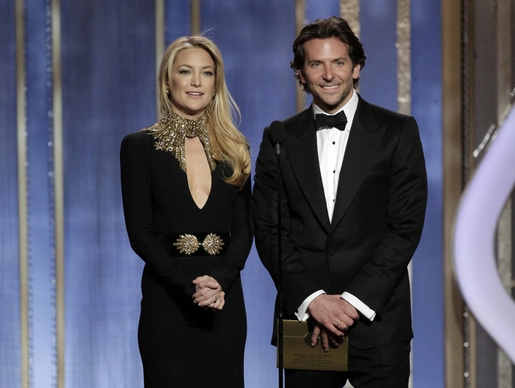 Golden Globe presenters would make for some fine couples