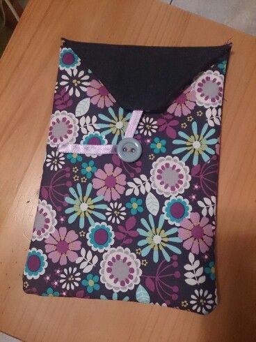 Leap pad pouch
