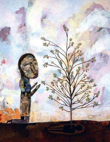 illustrations on the back of readers digest | Reader's Digest | jordinisip.com