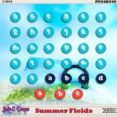 Summer Fields Alpha