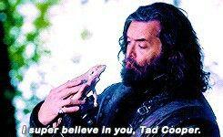 Tad Cooper
