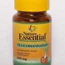 Glucomanana,  ~$6.10    http://www.elpozodelasalud.es/compra/glucomanana-500-mg-50-capsulas-saciante-nature-essential-249497