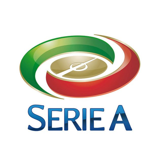Image result for serie a crest