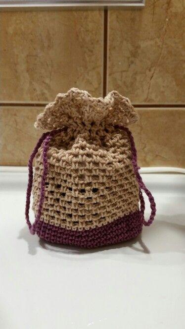 Oils bag