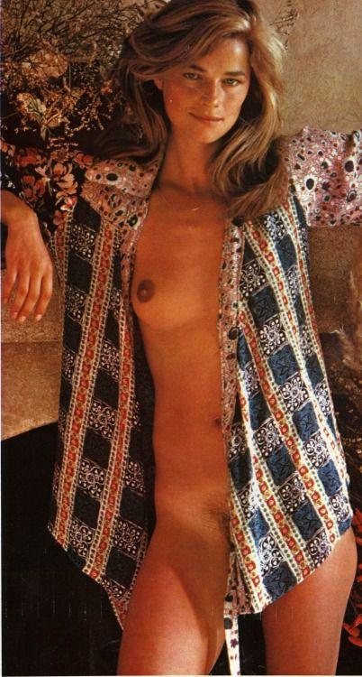 1974 Charlotte Rampling for Playboy.-3