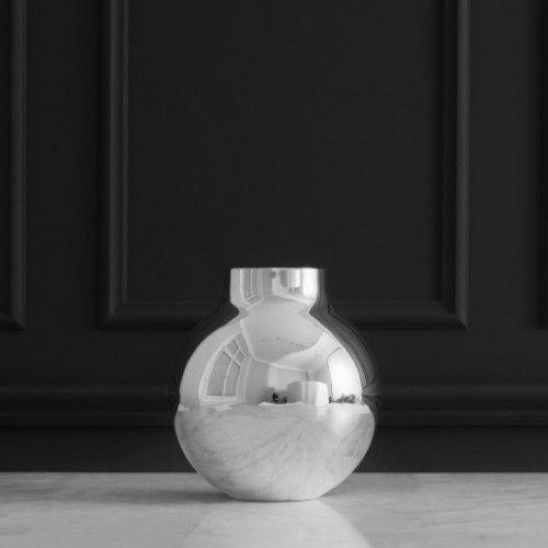 Boule Big Silver | Zarro