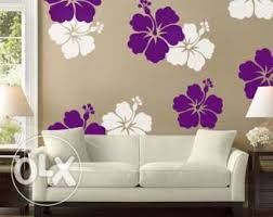 wall designs with tape mark as favorite show only image wall paint design ideas bedroom