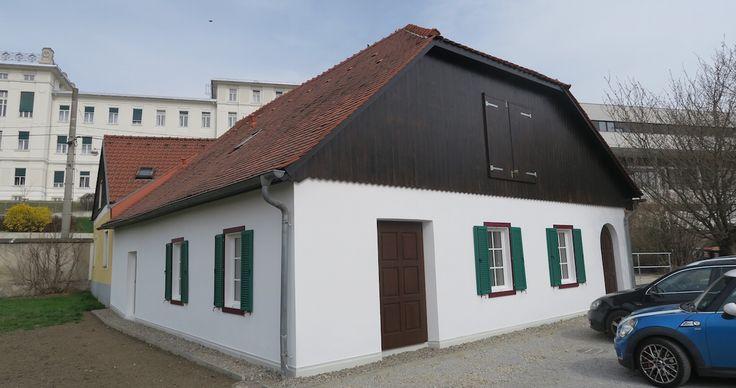 Vinzidorf-Hospiz: projekt wincentyński dla chorych bezdomnych w Austrii - FAMVIN NowinyPL