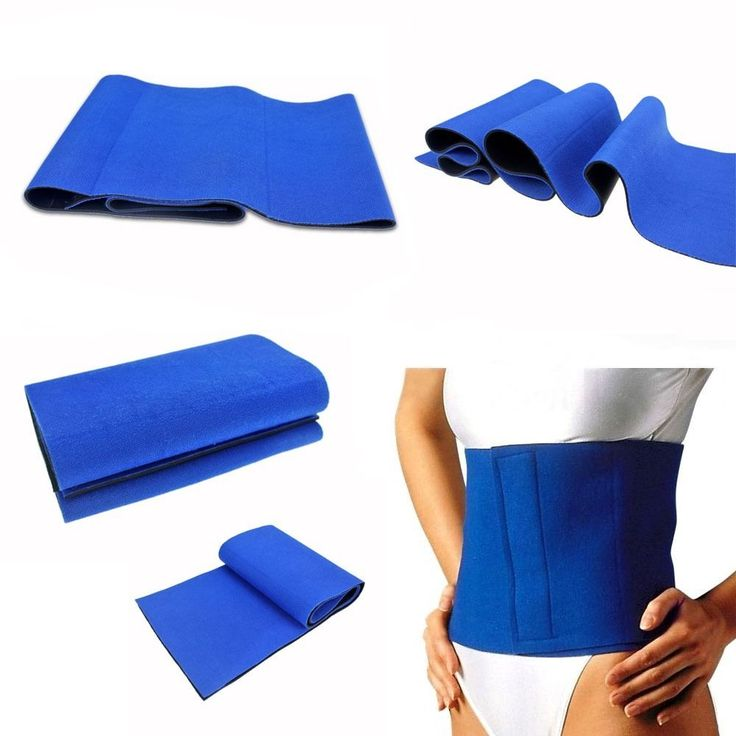 Compression garments after weight loss surgery
