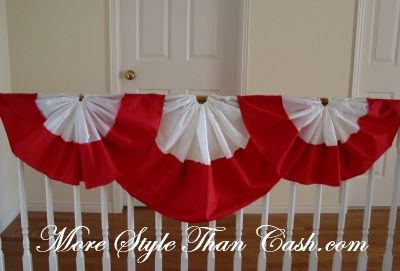 Canada Day Decorating Ideas