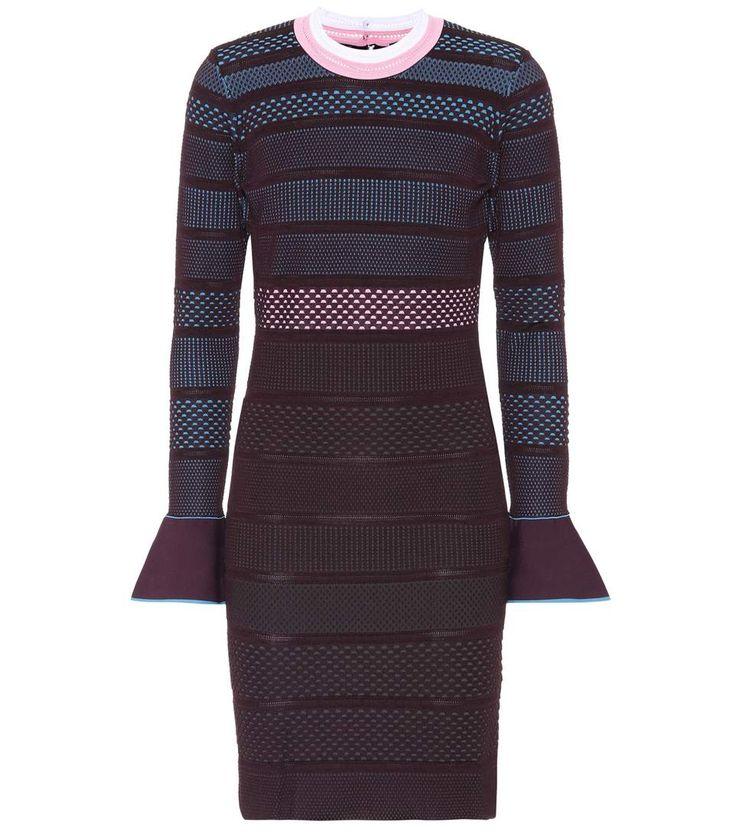 Versace Sweater dress