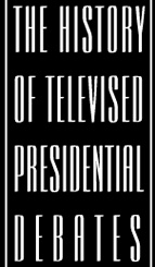 """Debate: History of Presidential Debates. Watch videos and read transcripts of televised presidential debates beginning with the first in 1960. Includes commentaries by historians on the impact of television on politics. Visit """"Curriculum Resources"""" for debate activities."""