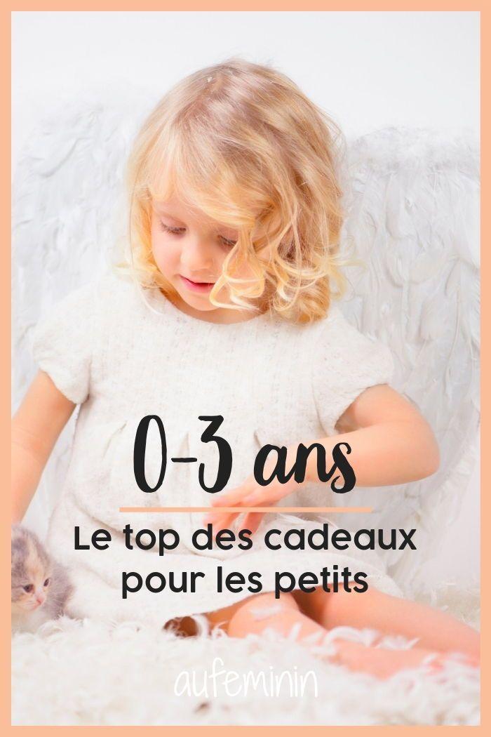 0 3 ans : Top des cadeaux incontournables pour bébé | Cadeau bébé