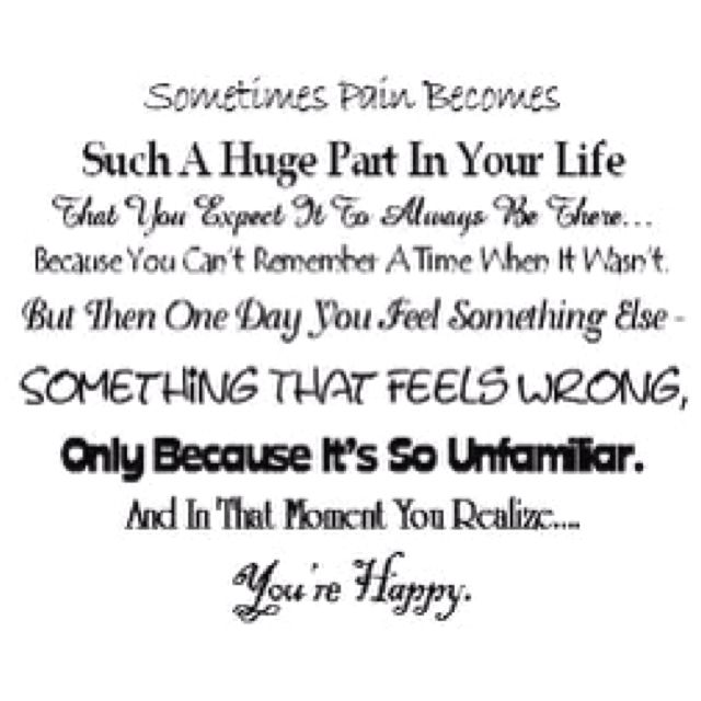 One Tree Hill I Love You Quotes : you realize...youre happy
