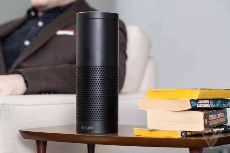 Wake up to Missy Elliott yelling at you through the Amazon Echo  It seems that Amazons voice-controlled assistant / trojan horse into your home Echo gains a new ability nearly every week and this week is no exception. This time the Echo isnt learning how to control more smart home appliances but rather gains two new alarm tones courtesy of Alec Baldwin and Missy Elliott. Should you like to arise each morning with Missy Elliott yelling WAKE UP followed by an inspirational message the Echo is…