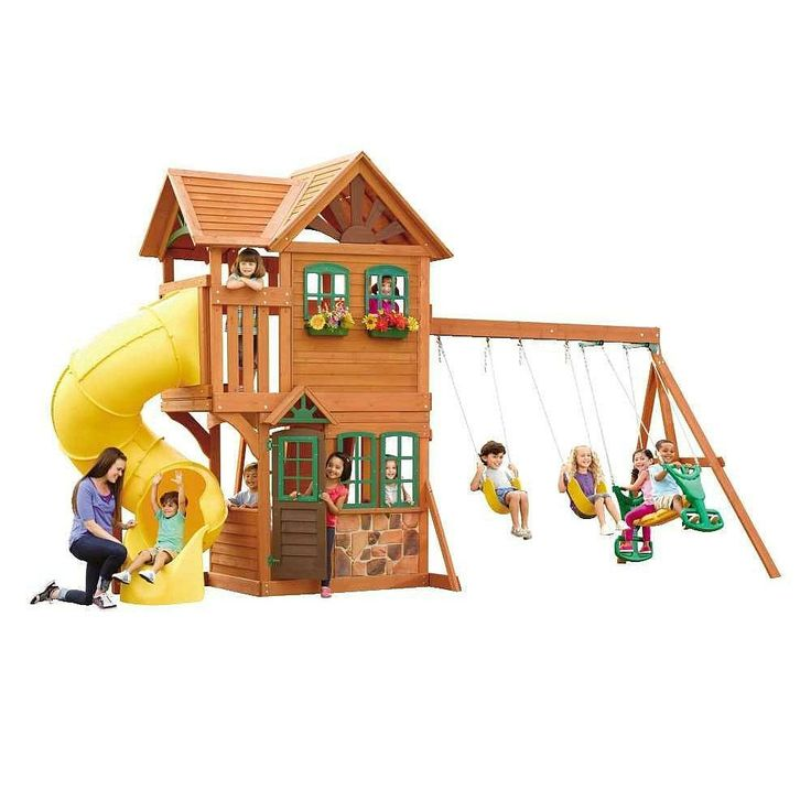 Outdoor Playhouses Toy : Images about playhouses on pinterest toys r us