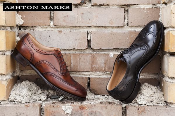 PurchaseTop Quality of #cheaneyshoes Arthur III Dark Leaf With Free Global Shipping at Ashton Marks!!!