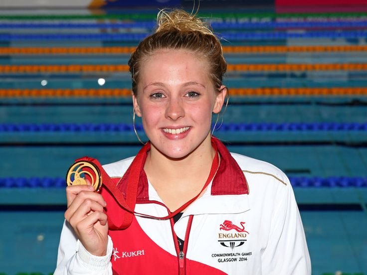 All eyes will now be on Siobhan-Marie O'Connor to see if she can continued her medal winning form in Rio in two years time...