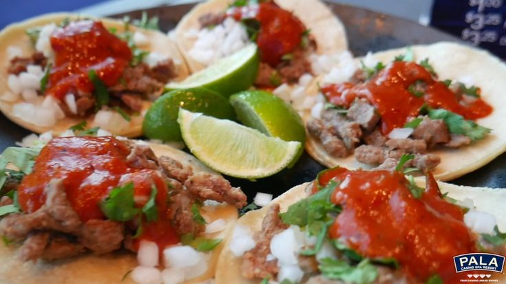 Join us at Luis Rey's after Gabriel Iglesias Show from 10pm to midnight for Street Tacos, Margaritas & Draft Beer Specials! #PalaCasino