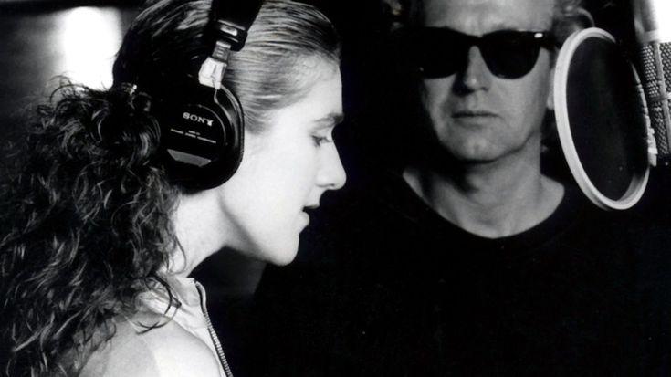 Céline Dion & Luc Plamondon