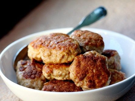 Yummy Norwegian Meatballs by The Gluten Free Lifesaver