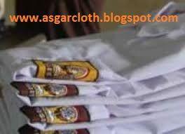 asgar cloth yang merupakan salah satu unit usaha dari asgar store saat ini membuka layanan pemesanan grosir seragam sekolah untuk seluruh Indonesia.
