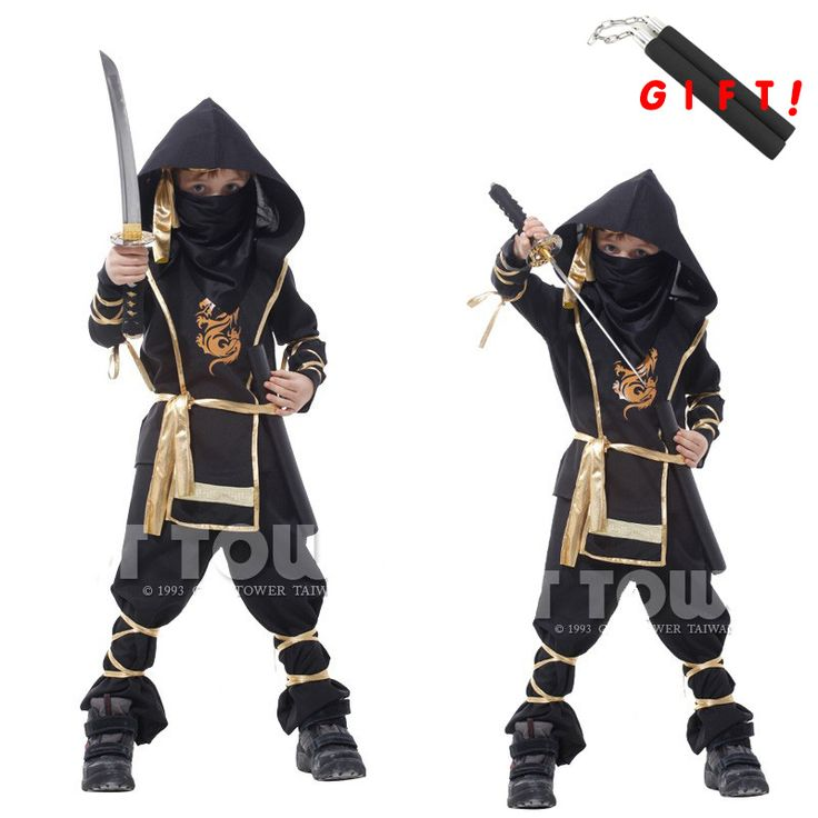 Christmas Gift !110-150 CM Children Boy Martial Ninja Cosplay Clothing Warrior Stage Suit Kids Swordsman Costume Christmas Suit #>=#>=#>=#>=#> Click on the pin to check out discount price, color, size, shipping, etc. Save and like it!