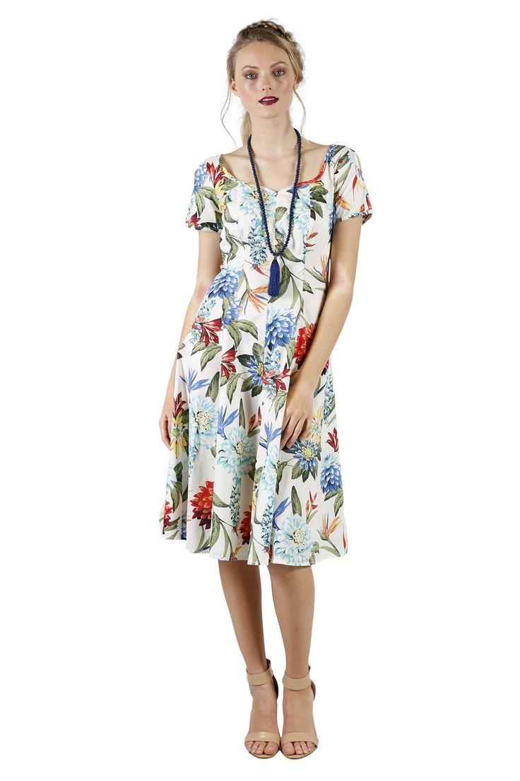 Designer Fashion Summer | Annah Stretton | New Zealand