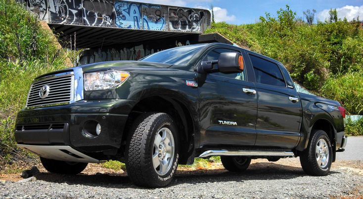 Tundra CrewMax Toyota usa - http://autotras.com