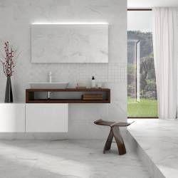 Oferta baldosa Gres Porcelánico 30x60 ARR-3060 Mate, estilo imitación Piedra para Interior, Baños y Cocinas, Terrazas. Diseño no repetitivo