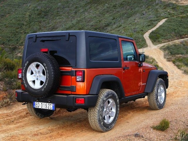 McCarthy Call-A-Car: New JEEP Wrangler 3.6 Sahara 4x4 AT. www.callacar.co.za