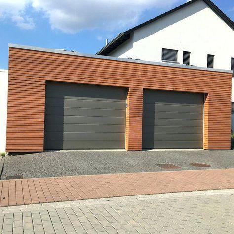 Garage Mit Holz Verkleiden : beautiful garage mit holz verkleiden ideas ~ Watch28wear.com Haus und Dekorationen