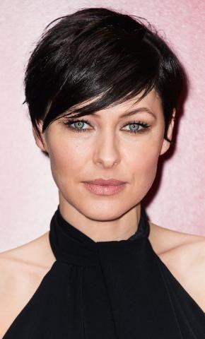 Image result for emma griffiths short hair