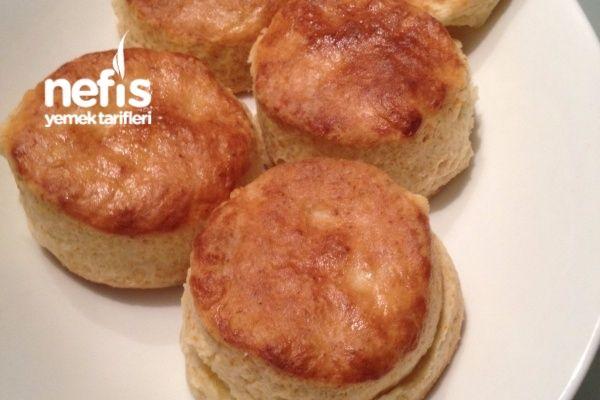 Kfc Biscuit Ekmekciklerim