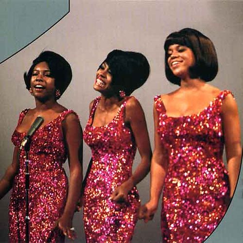 The Supremes ~ Baby, baby, where did our love go?